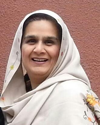 Dr. Bushra H. Rahman